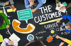 Read Moz's blog for tips on online and offline customer service