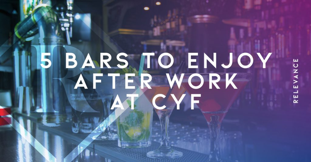 Where to drink at Cannes Yacht Show 2019